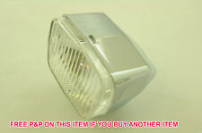 GENUINE RALEIGH TWENTY 70's or 80's STURMEY ARCHER FRONT DYNAMO LIGHT LAMP NOS