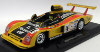 Norev 1/18 Scale Diecast - 185146 Renault Alpine A442 Le Mans 1978 Calberson