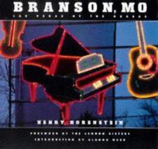 Branson, MO : Las Vegas of the Ozarks: Hardcover: 1998