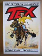 Albo Speciale TEX TEXONE n°15 Bonelli  [G504] Joe Kubert