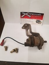 HOLDEN GENUINE STROMBERG A/C IDLE-UP SOLENOID 2 BARREL WW SUIT LATE TYPE