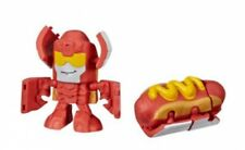 Transformers BotBots Series 2 Hawt Mess Greaser Gang Loose