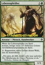 2x Lebensspleißer (Vital Splicer) New Phyrexia Magic