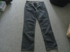 Ladies Straight Leg Talbots Pants Jeans Size 8