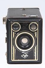 Agfa 6x9cm Boxkamera ohne Trageriemen