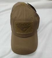 Brown Condor Tactical Baseball Military Hiking Hunting Mesh Cap Hat TCM-019