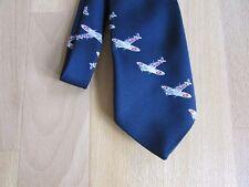 Ww2 FIGHTER Aircraft Aviazione interesse Cravatta da St Tropez