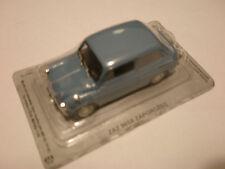 Modelcar 1:43    *** IXO IST *** ZAZ 965A ZAPOROZEC