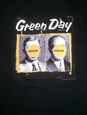 New listing 90S Things At That Time Greenday Nimrod Vintage T-Shirt Pole