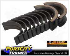 Race Series Main Bearing set Chev V8 LS1 5.7L LS2 L77 L98 6.0L LS3 6.2L 5M7298H