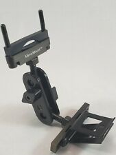 Mirror Mount Radar Detector Bracket for Escort 9500ix 8500 X50 Solo S3 S4