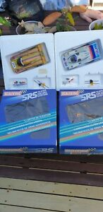 Scalextric slot cars 1/32 used