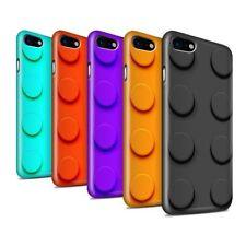 Étuis, housses et coques orange iPhone 7 pour téléphone mobile et assistant personnel (PDA)