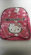 SAC A DOS TAILLE MOYENNE HELLO KITTY REF (1.0957)