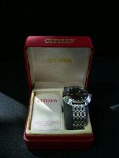Rarität-Citizen Crystal 7 UFO-Modell Jumbo 5013 TOP Zustand-Full Set-