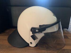 Polizei Helm Einsatzhelm