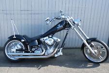 Chopper Amerincan Ironhorse Texas Chopper Custom keine Harley Davidson