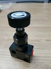 Limiteur/régulateur de pression de frein à molette type ESPEEDER