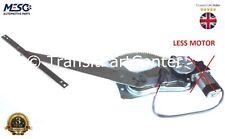 ÉLECTRIQUE fenêtre WINDER régulateur FORD TRANSIT MK6 MK7 2000-2014 Droit sans moteur
