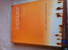 Sociology: A Global Introduction by Kenneth Plummer, John J. Macionis...
