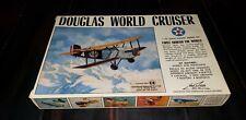 Williams bros. model kits Douglas World Cruiser 1/72 scale 72-424