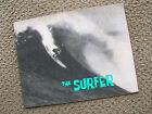 Vintage Surfer surfing magazine surfboard RARE vol 1 # 1 clean nice photo book