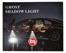 Teq Toyota LED CREE COURTESY PROJECTOR GHOST SHADOW LIGHT FJ40 TE27 TA22 RN KP