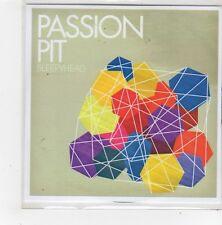 (FN123) Passion Pit, Sleepyhead - DJ CD