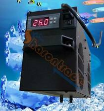 Cooling-water machine Thermoelectric water Chiller for Aquarium Fish Tank 100L