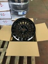 4 Roues wheels adaptables Monte carlo 8x17 Fiat Grande Punto Abarth AUCUNE CHINE