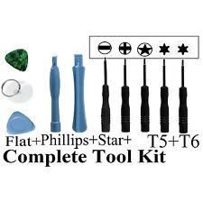 10 In 1 set Repair Tool Kit Screwdrivers For PC PDA Mobile Phone Repair Tools