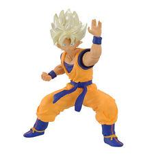 Dragonball Z GT HG Plus Action Pose P1 SS Goku ANIME FIGURE
