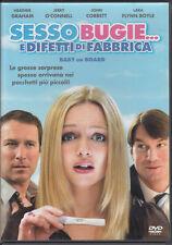 Dvd -SESSO BUGIE...E DIFETTI DI FABBRICA (Noleggio)