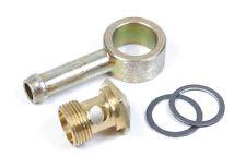 Holley Carburetor 26-25 Swivel Fitting Hose 5/16 in. Thread 9/16 in.