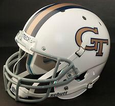 GEORGIA TECH YELLOW JACKETS 1969-1971 Schutt XP Gameday REPLICA Football Helmet