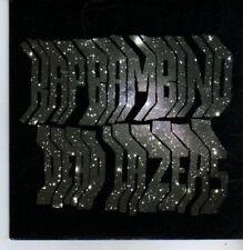 (BP512) Kap Bambino, Dead Lazers - DJ CD