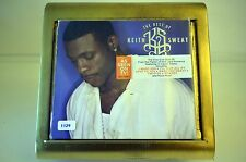 CD1129 - Keith Sweat - The Best of Keith Sweat - R&B
