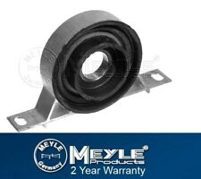 BMW E46 3 Series Centre Propshaft Mounting + Bearing MEYLE  26127501257
