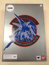 Bandai Metal Build Gundam Tamashii Nations Freedom Gundam (Prism Coating Ver)