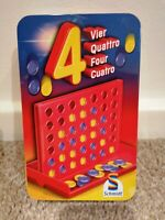 Connect 4 2 PLAYER Traditional travel game