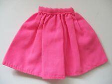 Barbie Pink Skirt. Bie0210