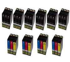 30 Patronen für epson SX230 SX235W SX420W SX425W SX430W SX435W SX440W BX320FW