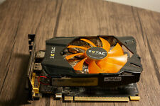 Zotac GeForce GTX 750 Ti 2GB