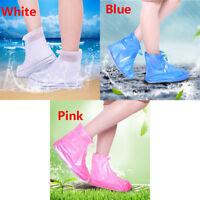 Cubre zapatos impermeables Cubre zapatos Protector de lluvia Para Cubierta niños