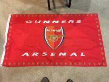 Arsenal Gunners Flag