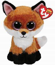 Ty Beanie Babies 36159 Boos Slick the Fox Boo