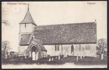 Itchenor Church.Nr Chichester,Sussex 1906 Postcard