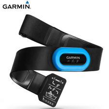 Garmin HRM-Tri Heart Rate Monitor for Swimming Running Cycling Triathlon Fenix 3