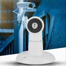 Portable Mini Security CCTV Camera Stand Wall Mount Bracket 360 Degree Rotatable