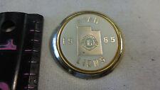 Vintage UTAH Lions Club Pin